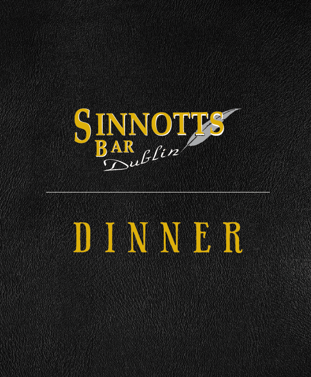 sinnotts-bar-dublin-dinner