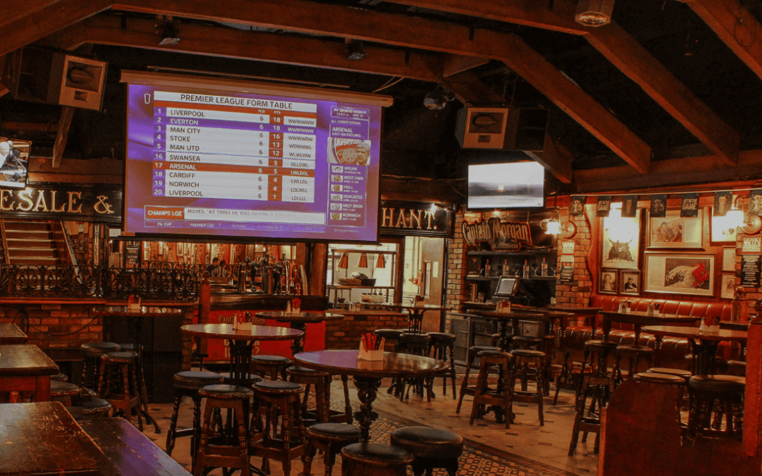 Top Tips for Choosing the Best Sports Bar in Dublin